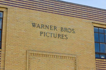 bugs bunny: Cincinnati - Circa June 2016: Former Warner Brothers Pictures Film Distribution Center III