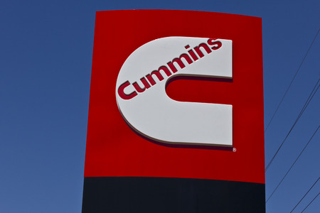 Indianapolis - Circa June 2016: Cummins Inc. is a Manufacturer of Engines and Power Generation Equipment II