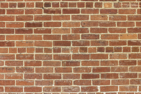 Abstract Brick Background from Old Factory I