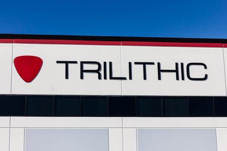 Indianapolis - Circa November 2016: Trilithic Broadband Instruments Corporate Headquarters I