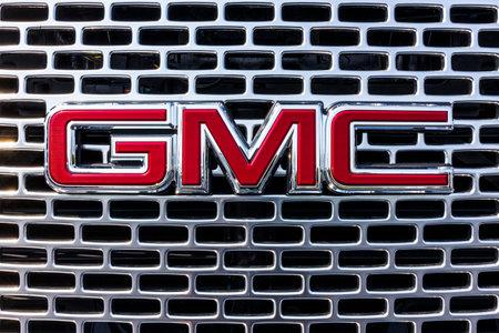 ココモ9月 2017: GMC およびビュイックトラックおよび SUV 販売店。GMC とビュイックは GM I の部門