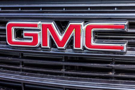 ココモ9月 2017: GMC およびビュイックトラックおよび SUV 販売店。GMC とビュイックは GM VII のディビジョン