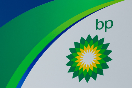 Noblesville - Circa April 2019: BP Retail Gas Station. BP is One of the Worlds Leading Integrated Oil and Gas Companies I