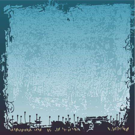 vector textured background Ilustração