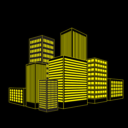 urban building: graphical urban building