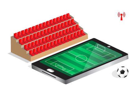 watching: soccer match live on mobile feeling like watching in stadium