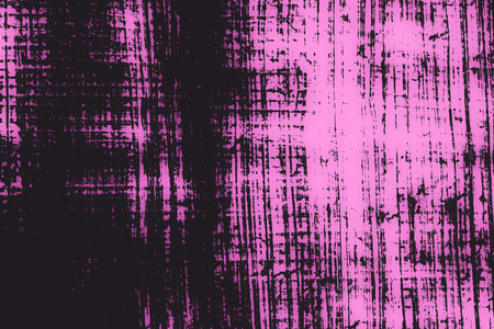 Monochrome pink and black texture background. Abstract monochrome illustration.