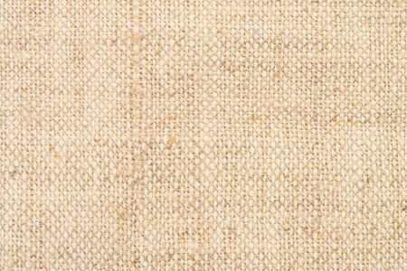 Homespun linen canvas background 4. Handmade linen fabric texture.