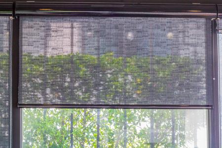blind sun protection. Archivio Fotografico - 104875663