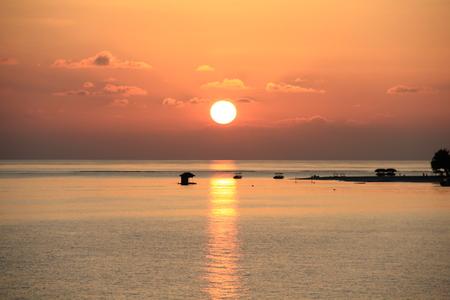 Sunrise Stock fotó