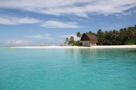 av: Maldives Island AV Editorial