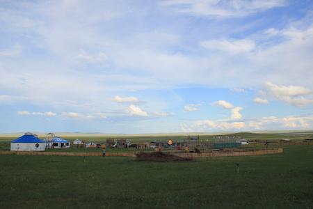 tribu: Interior tribu Mongolia Ba Erhu