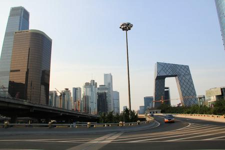 international trade building of Beijing