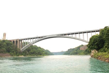 Niagara bridge