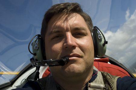 Civiele piloot