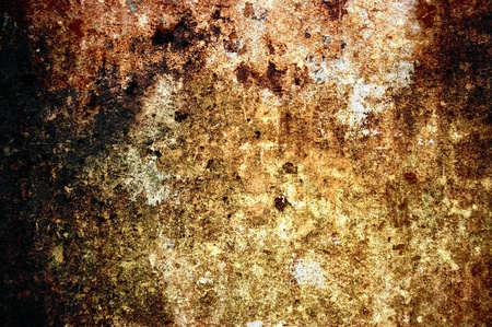 Abstract grunge background: texture with dirty scratches and spots