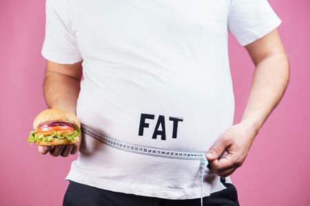 glutton, junk food, diet, fast food, overeat