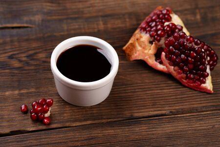 Azerbaijani narsharab seasoning, pomegranate sauce