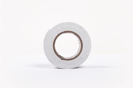 White stick tape