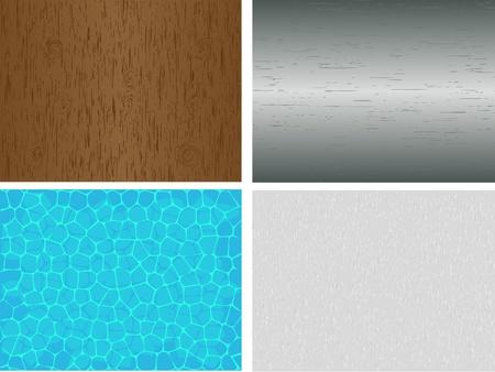textures Illustration