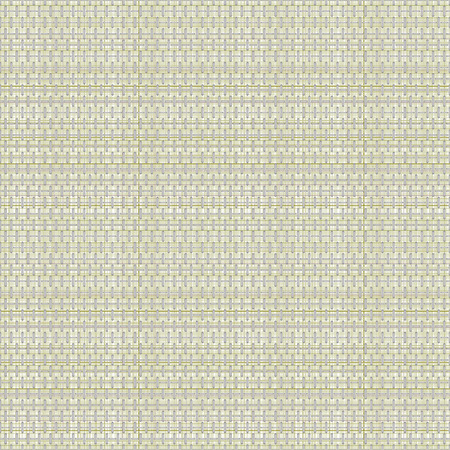 woollen: Vector seamless pattern. Pastel checkered background in beige colors, fabric swatch samples texture of woolen. Series of Seamless Textures.