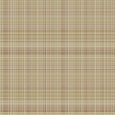 fabric swatch: Vector seamless pattern. Pastel checkered background in brown colors, fabric swatch samples texture of linen cloth. Series of Seamless Textures.