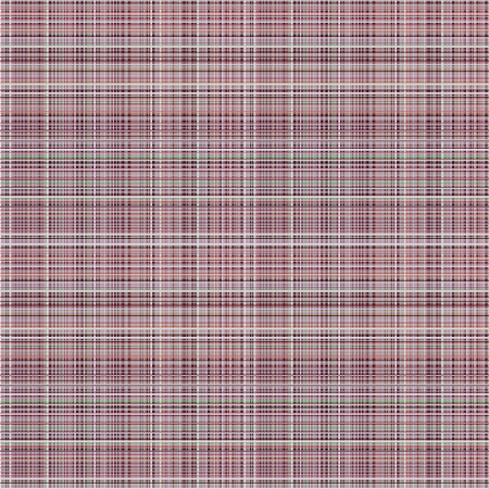 fabric samples: Vector seamless pattern. Pastel checkered background in violet colors, fabric swatch samples texture of linen cloth. Series of Seamless Textures. Illustration