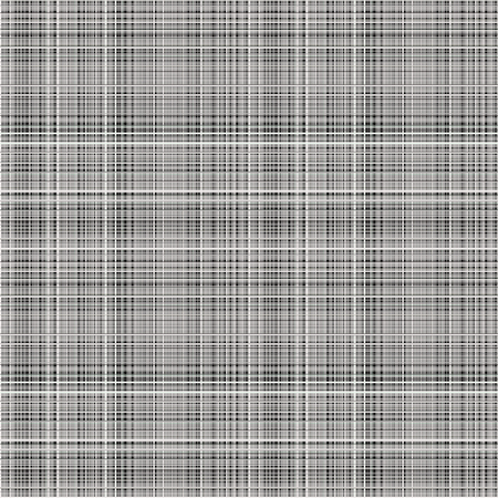 fabric swatch: Vector seamless pattern. Pastel checkered background in grey colors, fabric swatch samples texture of linen cloth. Series of Seamless Textures.