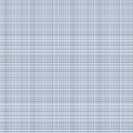 fabric samples: Vector seamless pattern. Pastel checkered background in blue colors, fabric swatch samples texture of linen cloth. Series of Seamless Textures. Illustration