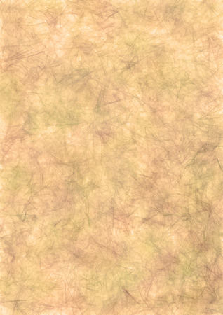 inc: Abstract drawn watercolor crumpled background in beige colors. Effect of crumped old paper. Vintage design. A4 size format. Series of Watercolor, Oil, Pastel, Chalk and Inc Backgrounds.