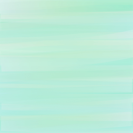 mono color: Pastel background with brushstrokes in light blue colors.