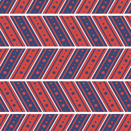 etnic: Seamless vector decorative hand drawn pattern. ethnic endless background with ornamental decorative elements with traditional etnic motives, tribal geometric figures. Print for wrapping, background