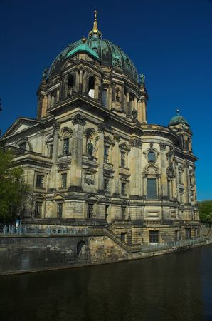 dom: Berliner Dom