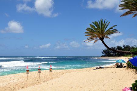 northshore: Sunset Beach, North Shore, Oahu, Hawaii