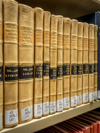 government regulations: Law Library - Old Law Books