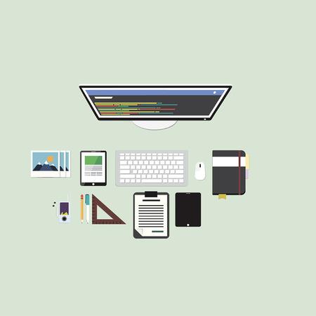design web: Web design