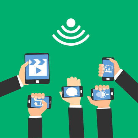 mobile devices: Mobile devices