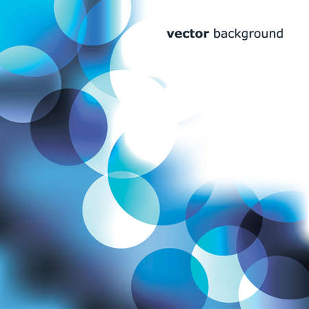 abstract vector: abstracte achtergrond
