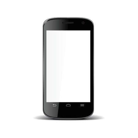smartphone: Smartphone vector illustration Illustration