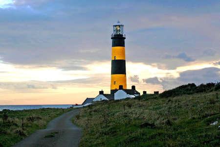 Lighthouse St John Stock Photo - 10795056