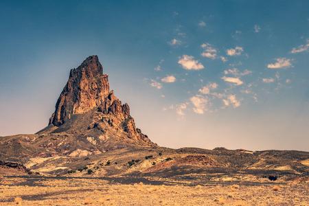 Agathla Peak, Arizona