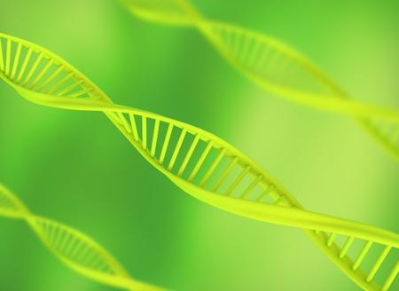 DNA background illustration illustration