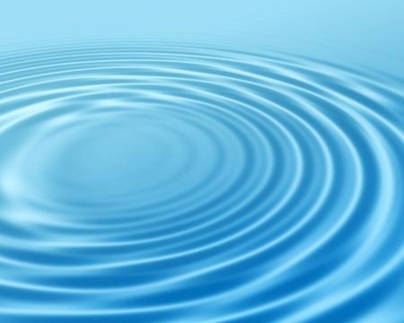 water ripples Stock Photo - 8378422