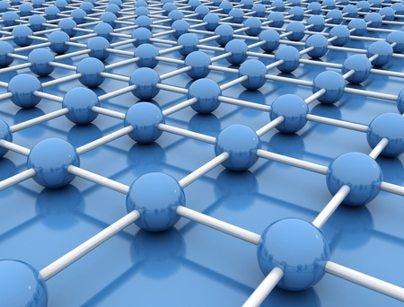 network concept  photo