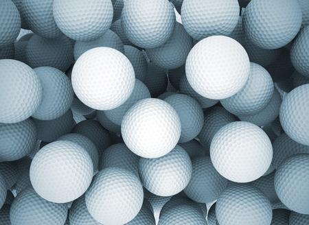 pelota de golf: Resumen de pelotas de golf
