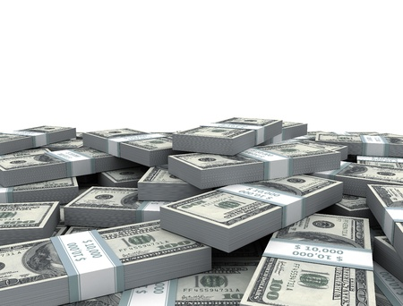 apilar: Fondo de dinero efectivo