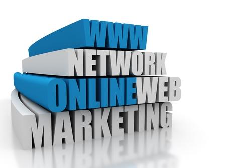 Marketing Stock Photo - 10782139