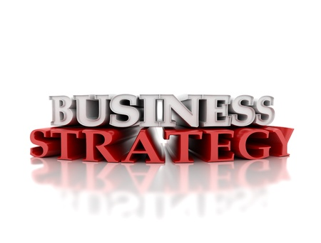 incentives: Business strategy Stock Photo