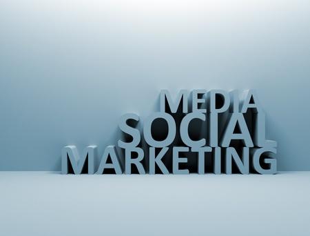 viral: Social media marketing