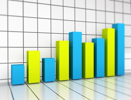 upwards: Business graph